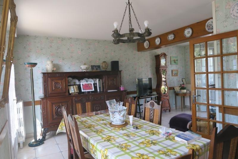 Sale house / villa Cize 179000€ - Picture 4
