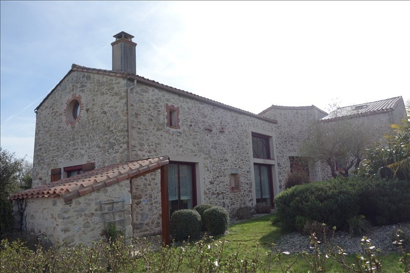 Sale house / villa Belleville sur vie 407 000€ - Picture 8