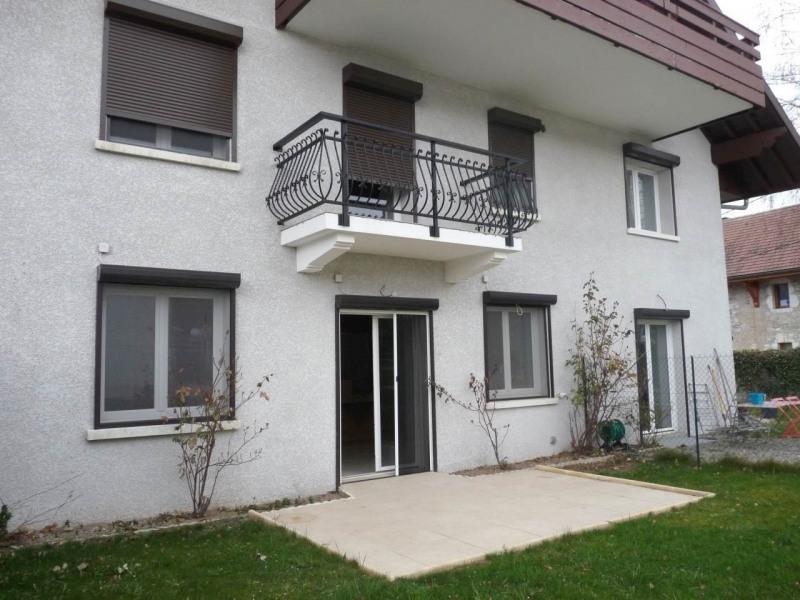 Venta  apartamento Cornier 269000€ - Fotografía 8