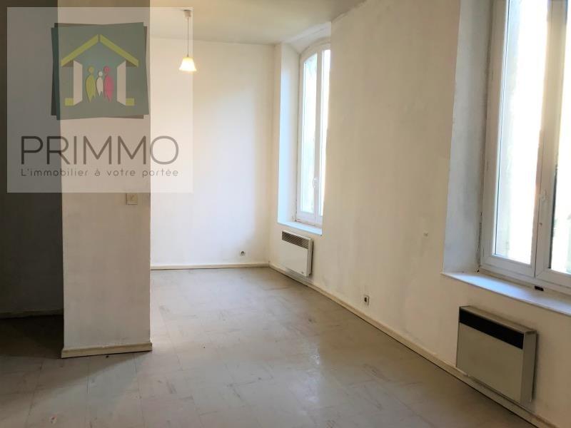 Vente appartement Cavaillon 54500€ - Photo 4