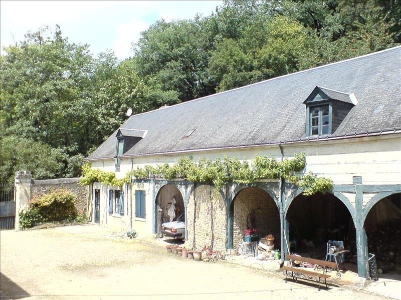 Vente de prestige maison / villa Azay le rideau 735000€ - Photo 3