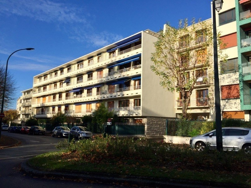Location appartement Le vesinet 1 250€ CC - Photo 1