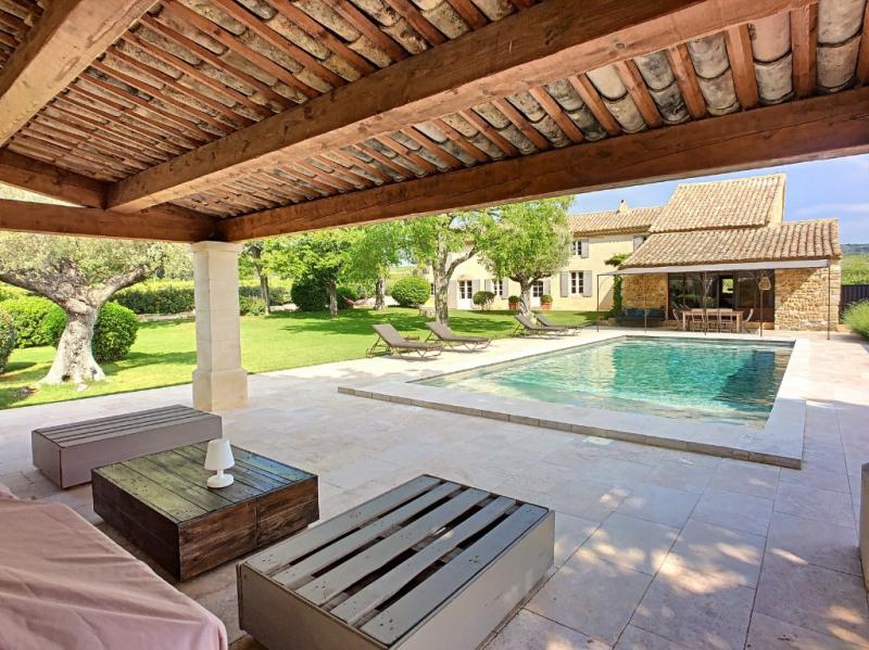 Deluxe sale house / villa Avignon 1299000€ - Picture 1