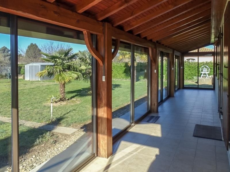 Verkoop  huis Marssac sur tarn 235000€ - Foto 10