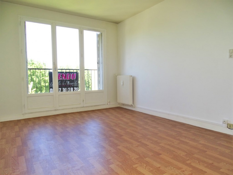 Vente appartement Chartres 69 000€ - Photo 2