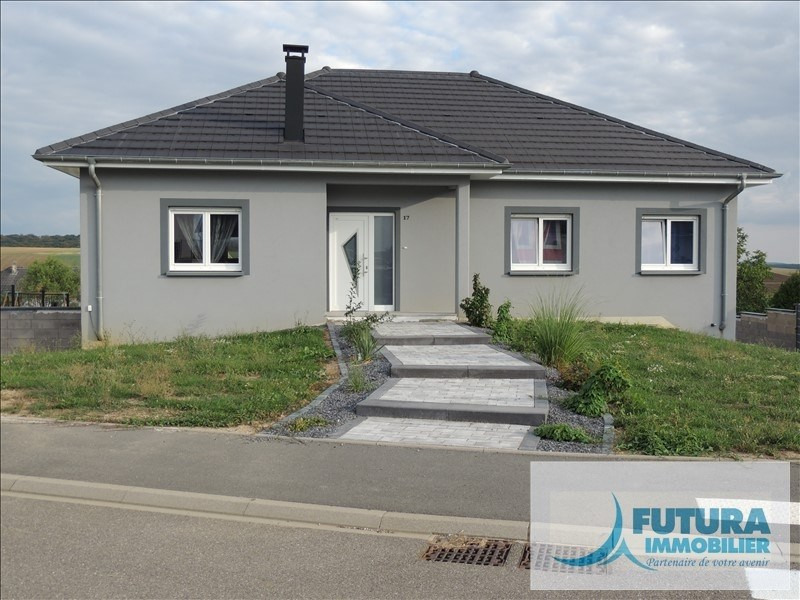 Vente maison / villa Laning 273 000€ - Photo 1
