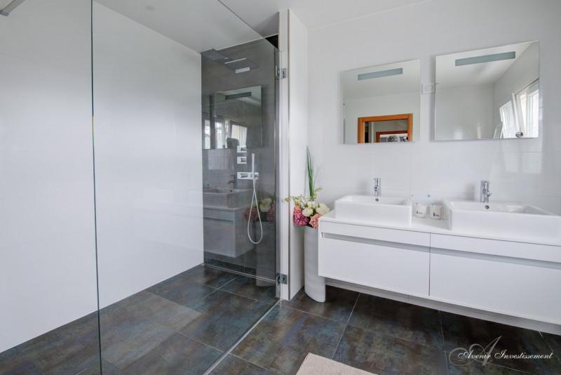 Vente de prestige maison / villa Limonest 1350000€ - Photo 10