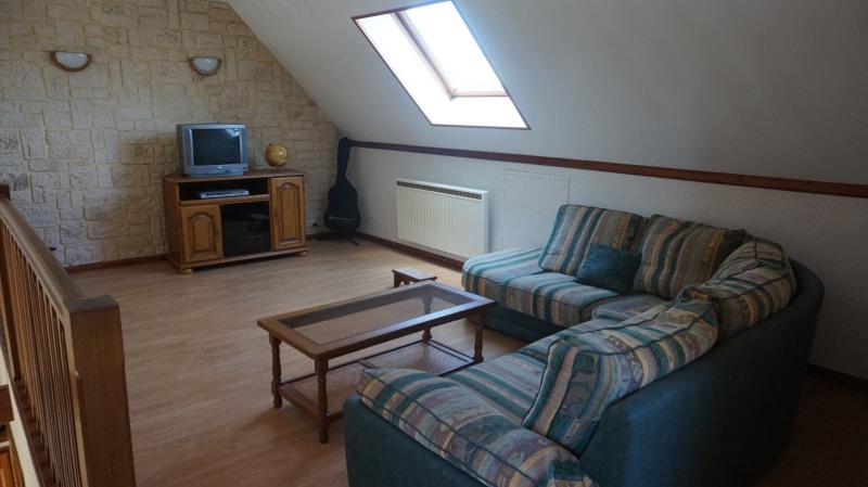 Venta  casa Longnes 239500€ - Fotografía 5