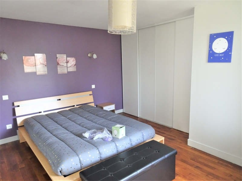 Rental apartment Limoges 495€ CC - Picture 4