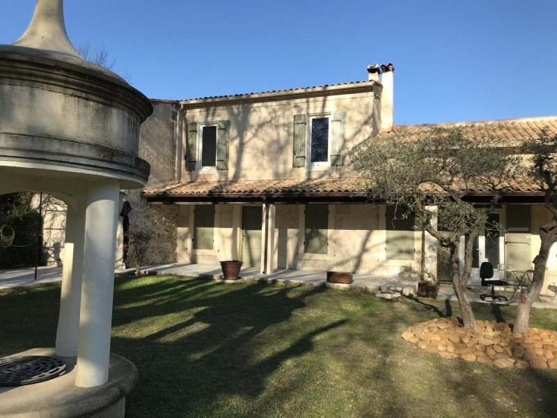 Deluxe sale house / villa Arles 685 000€ - Picture 3