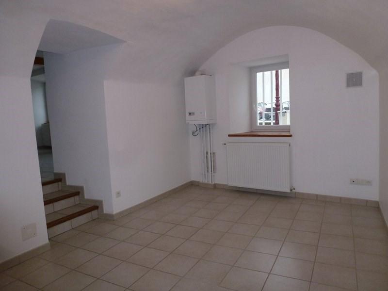 Rental apartment Chateauneuf de galaure 571€ CC - Picture 3