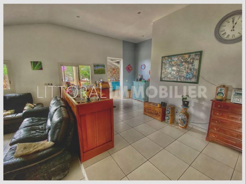 Sale house / villa L etang sale 299250€ - Picture 3