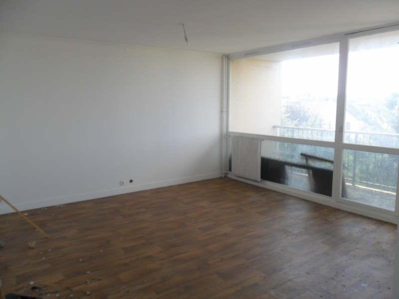 Vente appartement Sarcelles 90000€ - Photo 2