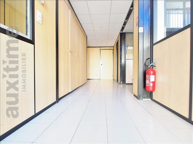 Rental office Marseille 1er 2 200€ HT/HC - Picture 1