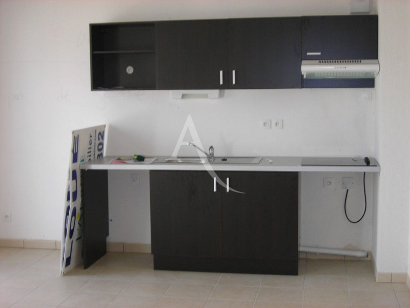 Investment property apartment Colomiers 110000€ - Picture 3
