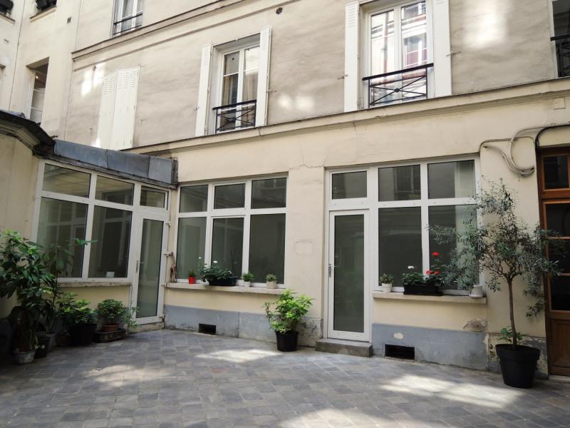 Rental office Paris 9ème 1950€ HC - Picture 10