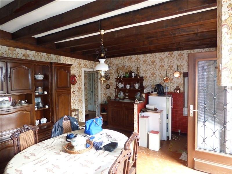 Revenda casa Moulins 57000€ - Fotografia 6