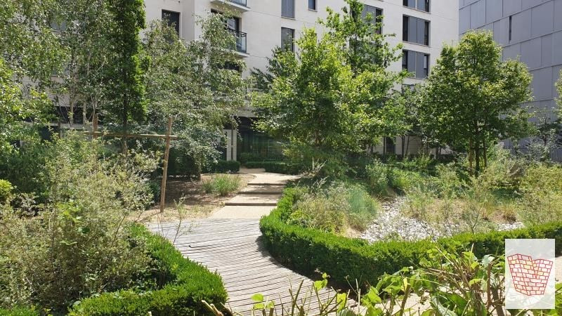 Sale apartment Colombes 380 000€ - Picture 7