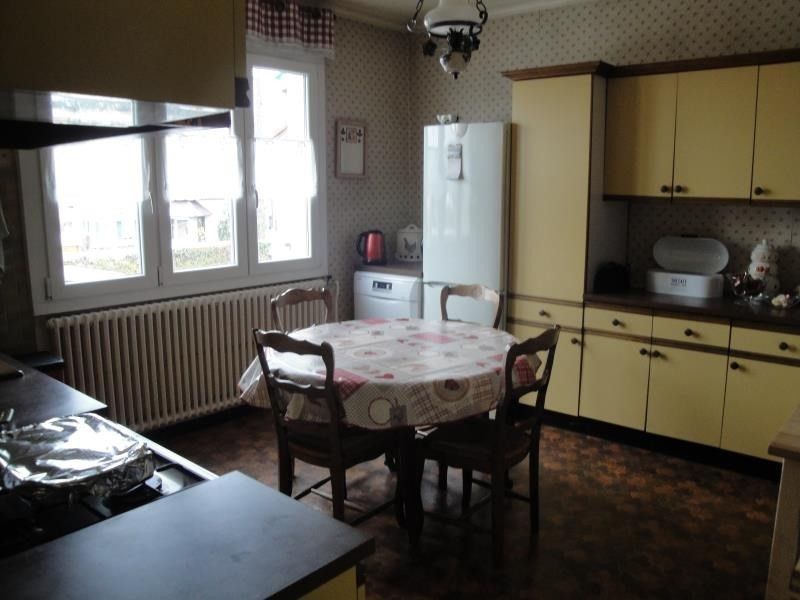 Vente maison / villa Audincourt 169 000€ - Photo 4