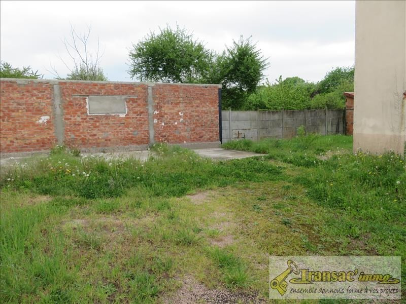 Vente immeuble St yorre 222 600€ - Photo 10