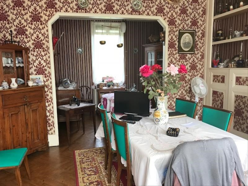 Vente maison / villa Gisors 211000€ - Photo 2