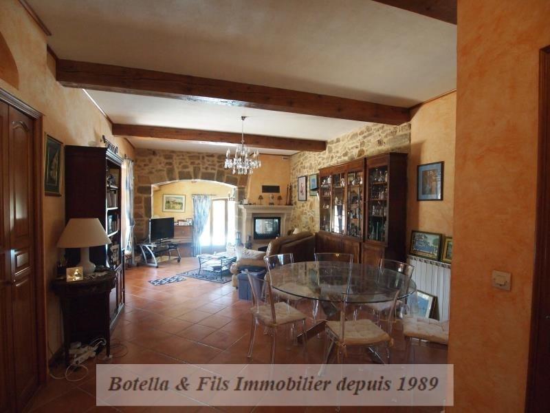 Verkoop van prestige  huis Uzes 474000€ - Foto 12