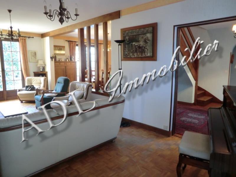 Sale house / villa Coye la foret 418000€ - Picture 4