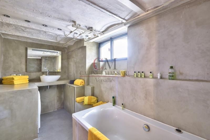 Venta de prestigio  casa Le chesnay 1417500€ - Fotografía 4