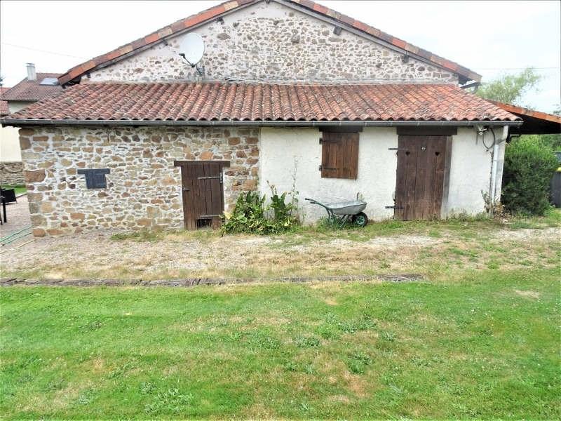 Sale house / villa Jourgnac 263000€ - Picture 5