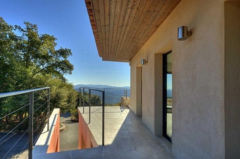 Immobile residenziali di prestigio casa Montauroux 1290000€ - Fotografia 22