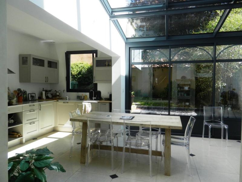 Sale house / villa Le mans 499200€ - Picture 1