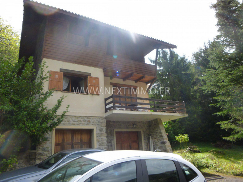 Venta  casa Saint-martin-vésubie 267000€ - Fotografía 25