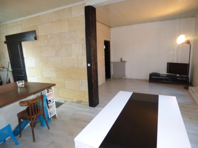 Vente maison / villa Saint andre de cubzac 194000€ - Photo 2