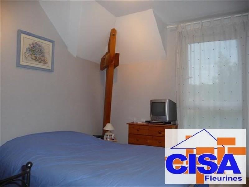 Sale apartment Senlis 130000€ - Picture 5