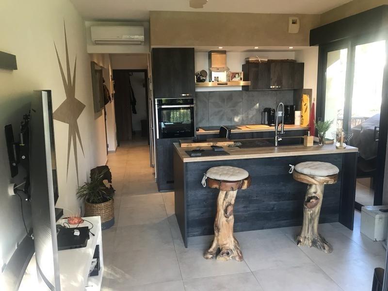 Vente appartement Propriano 185000€ - Photo 2