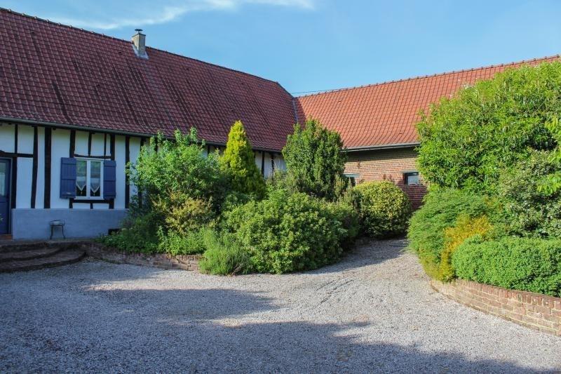 Vente maison / villa Hesdin 225000€ - Photo 1