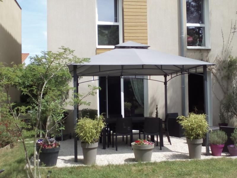 Vente maison / villa Bourgoin jallieu 220000€ - Photo 10