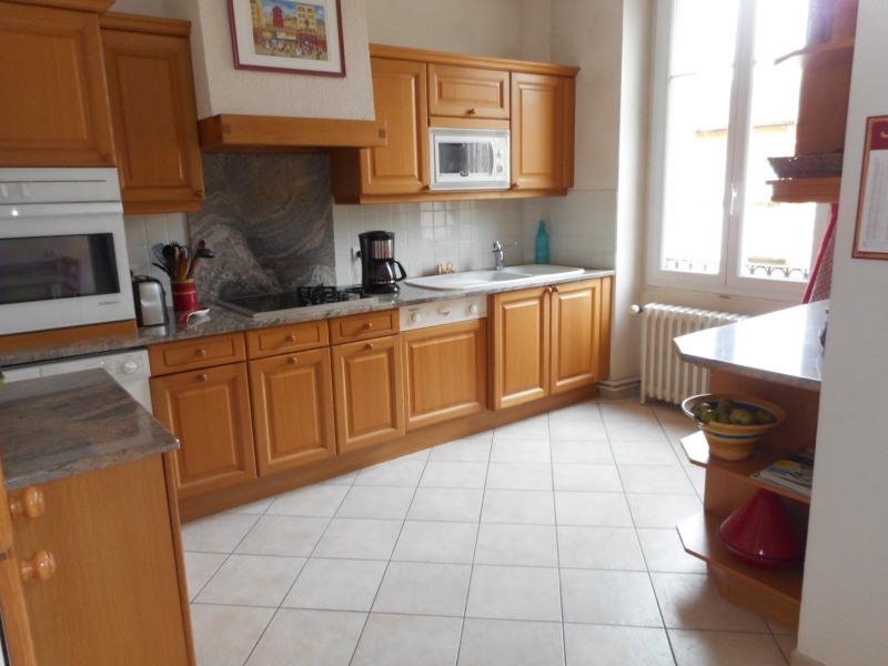 Vente appartement Lons-le-saunier 245000€ - Photo 4
