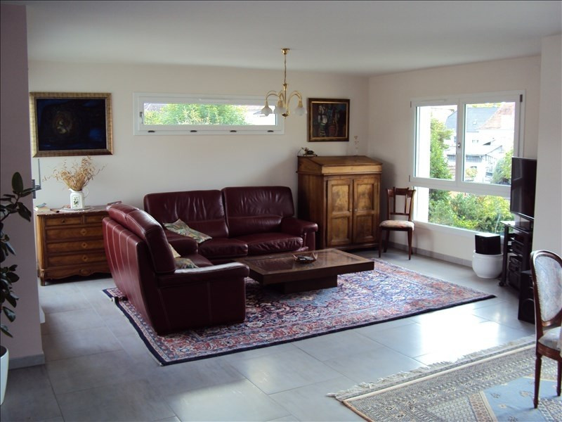 Vente appartement Riedisheim 390 000€ - Photo 4