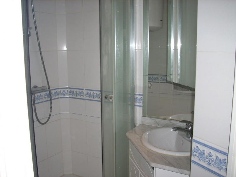 Affitto appartamento Sartrouville 604€ CC - Fotografia 4