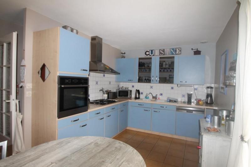 Sale house / villa Livry sur seine 405000€ - Picture 5