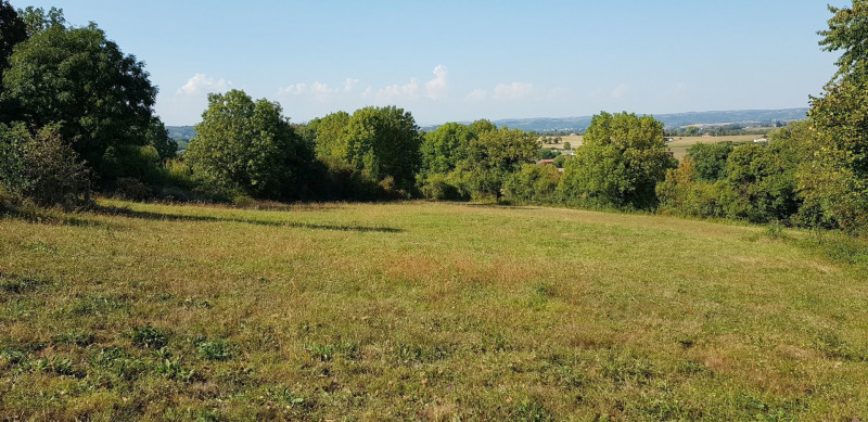 Revenda terreno Saint-sorlin-de-vienne 86500€ - Fotografia 2