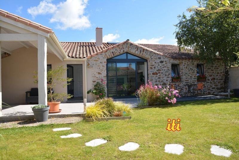 Vente de prestige maison / villa Chateau d olonne 865000€ - Photo 3