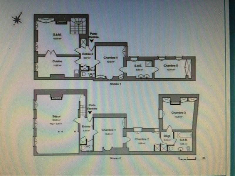 Rental apartment St germain en laye 2791€ CC - Picture 1