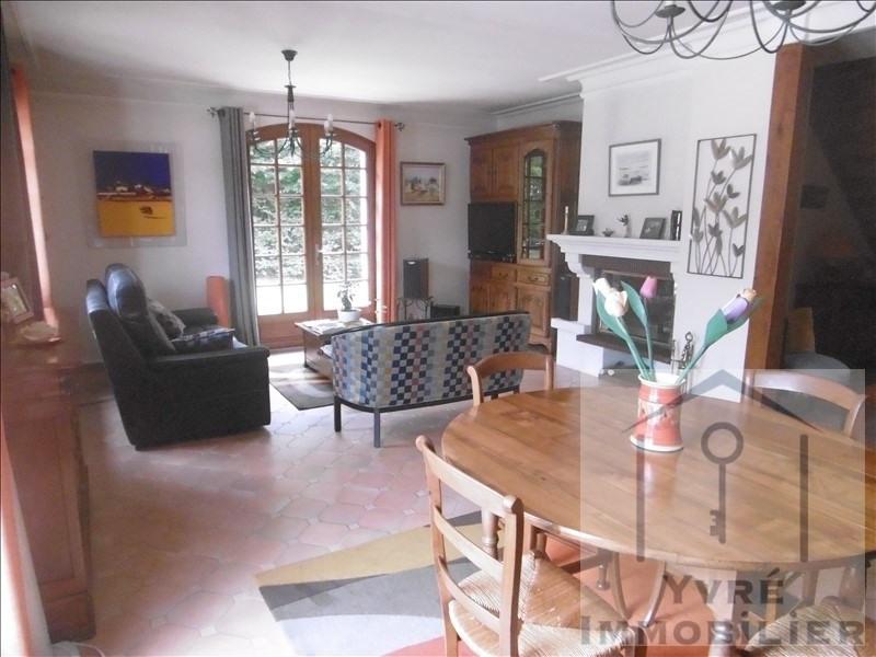 Sale house / villa Yvre l'eveque 364000€ - Picture 11