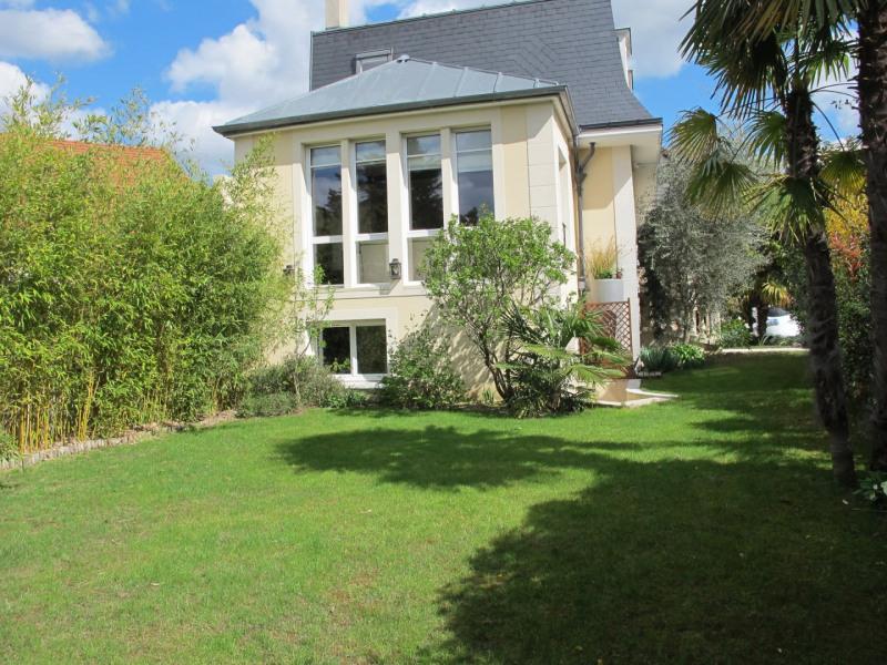 Vente maison / villa Le raincy 649000€ - Photo 2