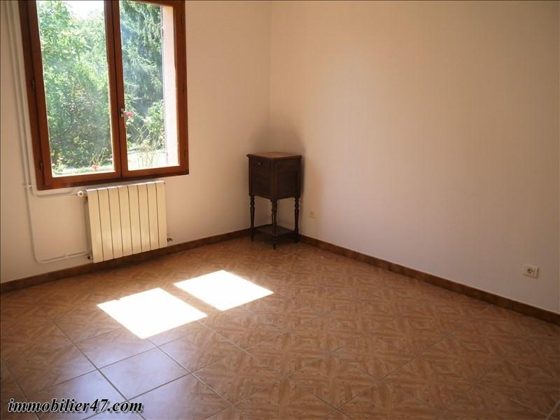 Rental house / villa Lusignan petit 660€ +CH - Picture 7