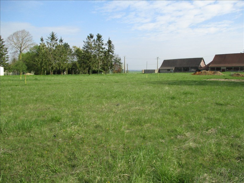 Venta  terreno Maintenon 59000€ - Fotografía 1