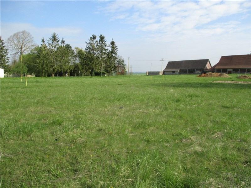 Revenda terreno Maintenon 59000€ - Fotografia 1