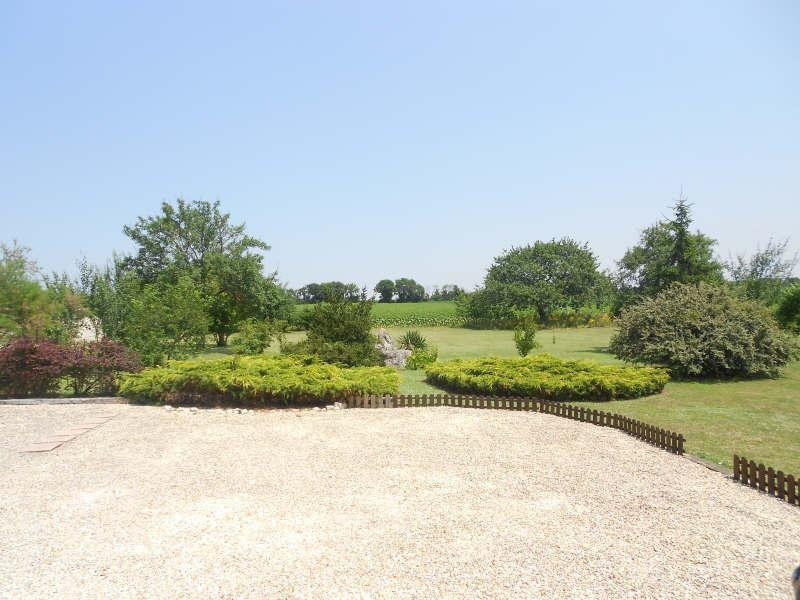 Sale house / villa Aigre 348000€ - Picture 11